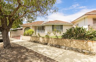 Picture of 2A Chancellor Street, Claremont WA 6010
