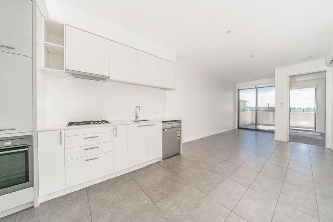 Picture of 413/660 Blackburn Road, NOTTING HILL VIC 3168
