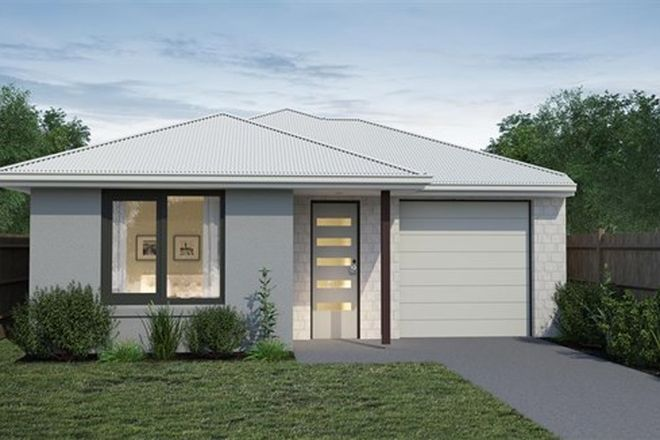 Picture of Lot 401 Conquest 2, FLAGSTONE QLD 4280