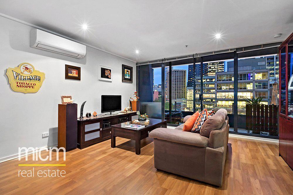 701/668 Bourke Street, Melbourne VIC 3000, Image 0