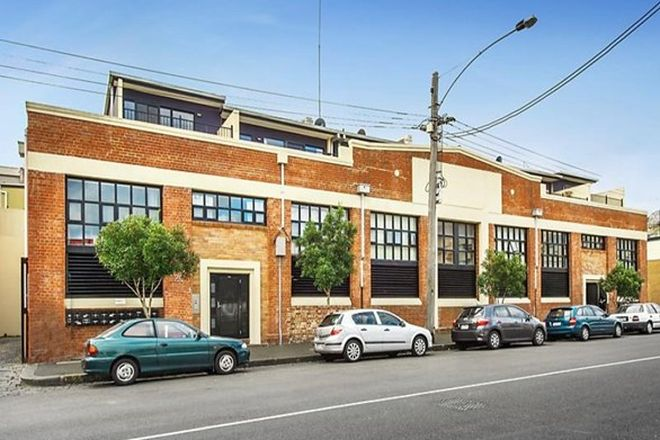 Picture of 7/18 Ireland Street, WEST MELBOURNE VIC 3003