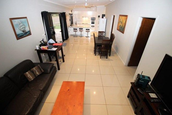 Picture of 415 Livingstone Rd, LIVINGSTONE NT 0822