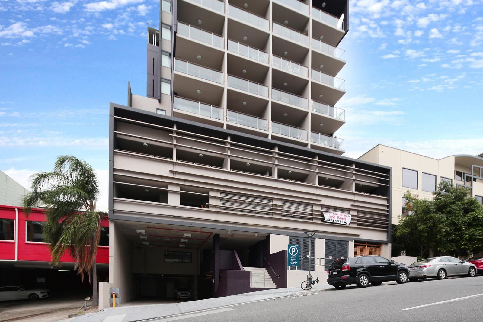 1003/109-111 Quay Street, Brisbane City QLD 4000, Image 1