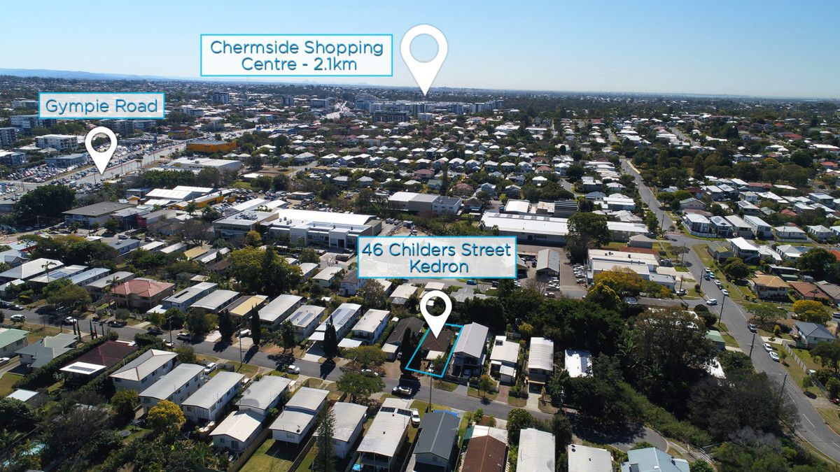 46 Childers Street, Kedron QLD 4031, Image 1