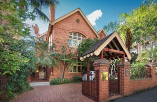 Picture of 8 Challis Avenue, Potts Point NSW 2011