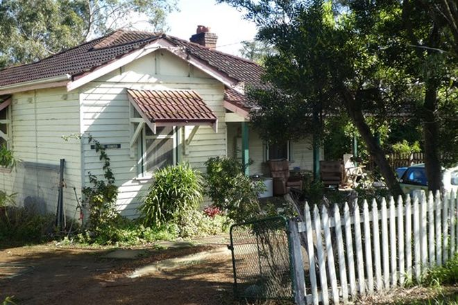 Picture of 13 Albany Highway, MOUNT BARKER WA 6324