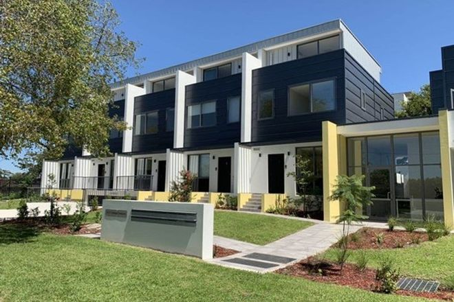 Picture of 2/15-17 College Crescent, ST IVES NSW 2075