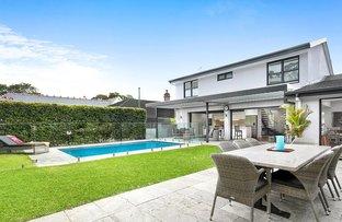 Picture of 6 Simpson Street, Mosman NSW 2088