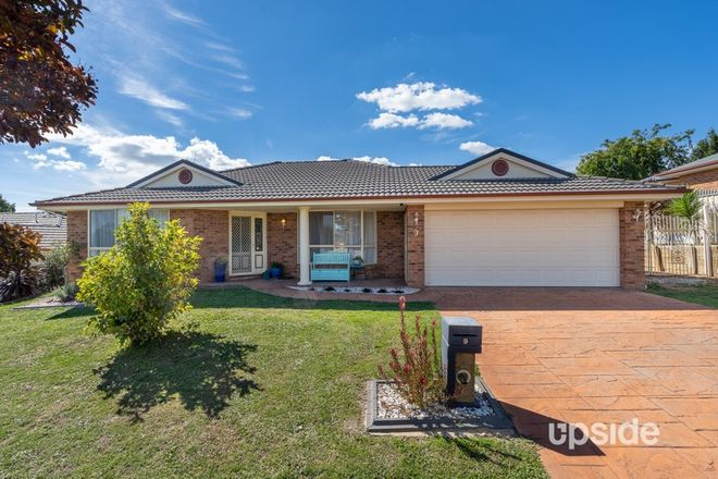 Picture of 9 Olympic Drive, ORANGE NSW 2800