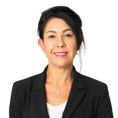 Alexandra Palmer, Property Manager