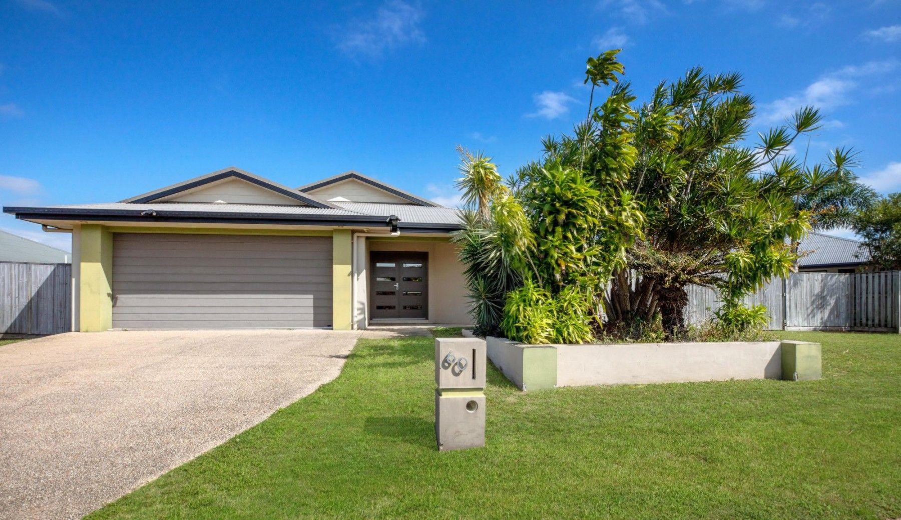 60 Whitehaven Drive, Blacks Beach QLD 4740, Image 0