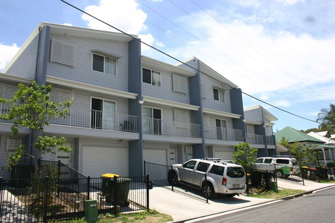 Picture of ROOM 4/8 Lucy Street, ALBION QLD 4010