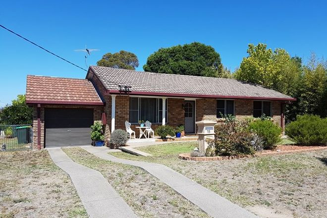 Picture of 15 DOROTHY AVE, KOOTINGAL NSW 2352