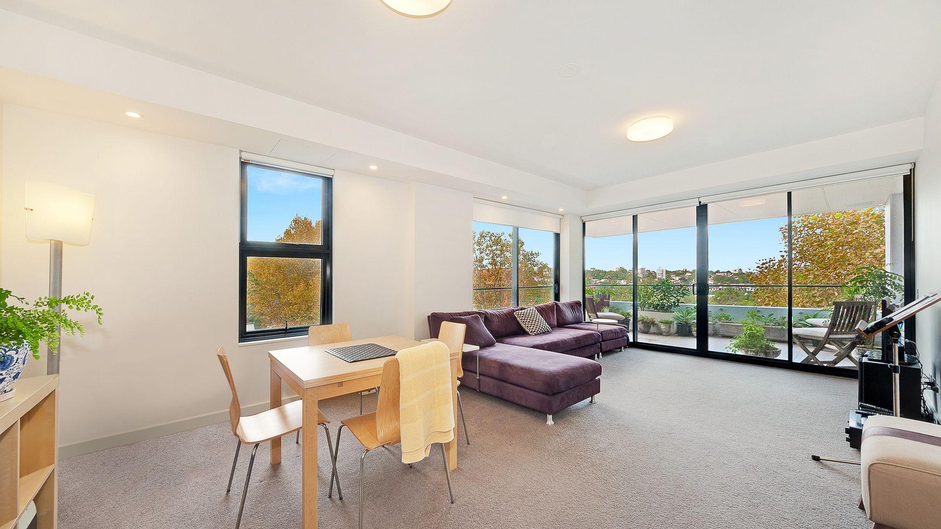 401/138 Walker Street, North Sydney NSW 2060, Image 1