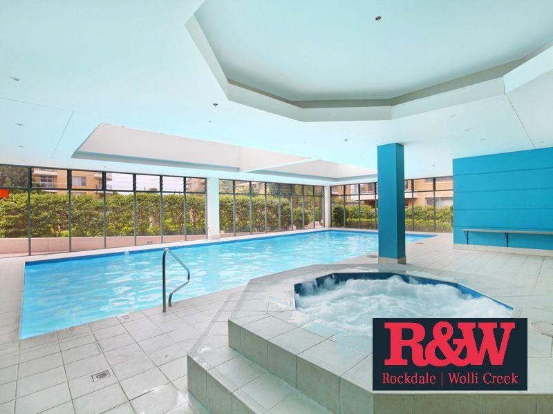 1001/3 Rockdale Plaza Drive, Rockdale NSW 2216, Image 2