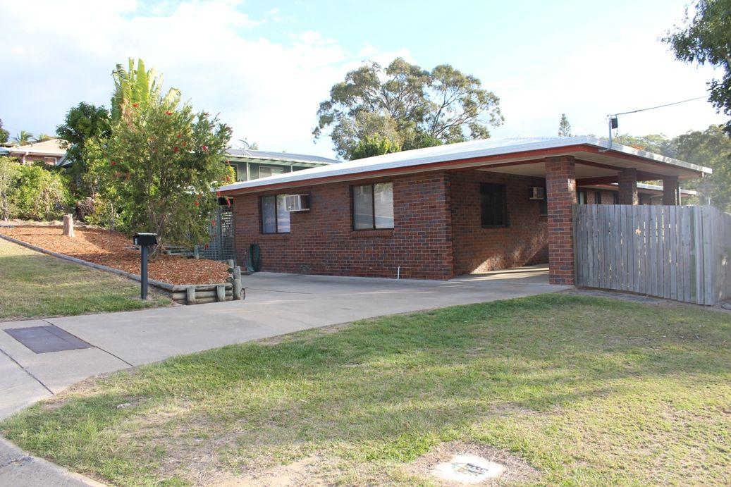 2 Chauvel Court, Boyne Island QLD 4680, Image 0