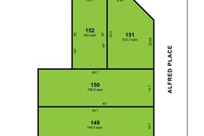 Picture of Lots Off Marion Street, THIRLMERE NSW 2572