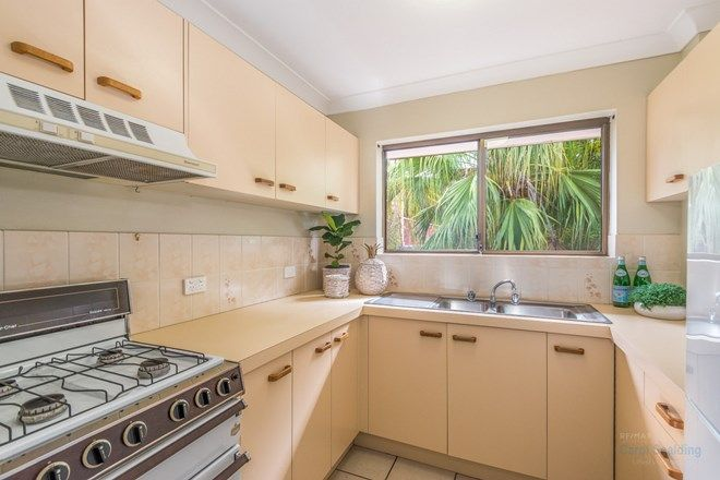 Picture of 5/61 Real Street, ANNERLEY QLD 4103