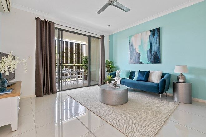 Picture of 3/59 Clive Street, ANNERLEY QLD 4103