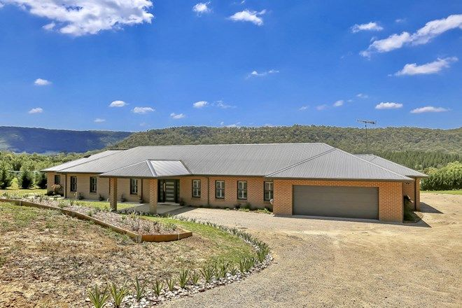 Picture of 135 Baaners Lane, LITTLE HARTLEY NSW 2790