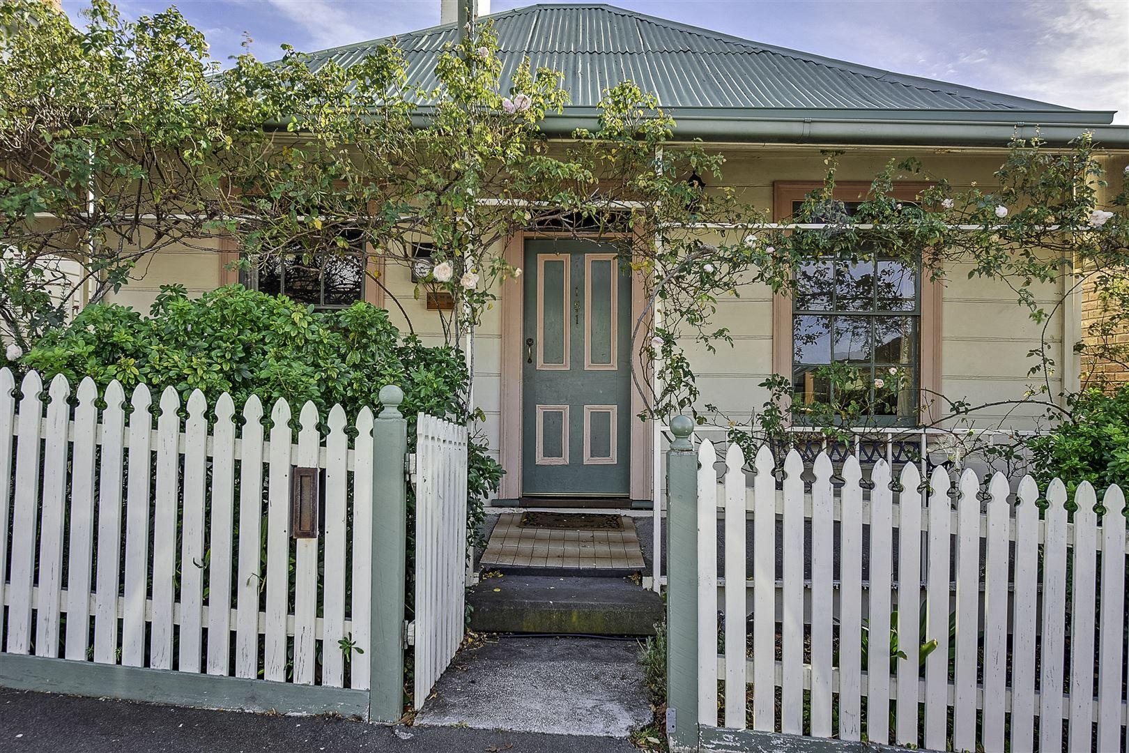 151 Patrick Street, West Hobart TAS 7000, Image 0