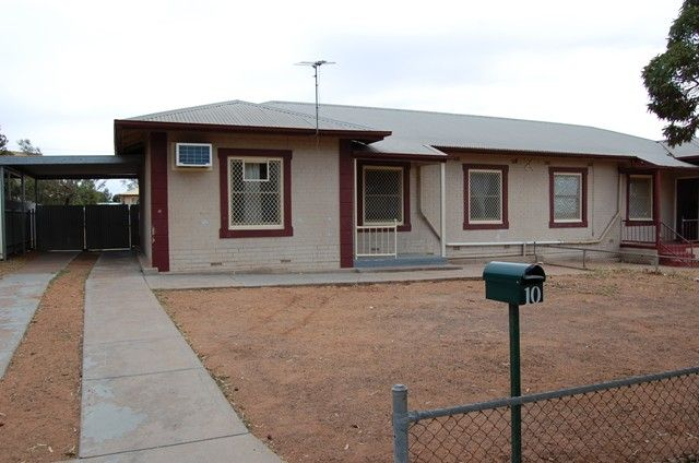 8-10 Fullerton Crescent, Port Augusta SA 5700, Image 0