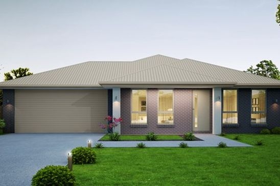 Picture of Lot 2 Thomas Street, STRATHALBYN SA 5255