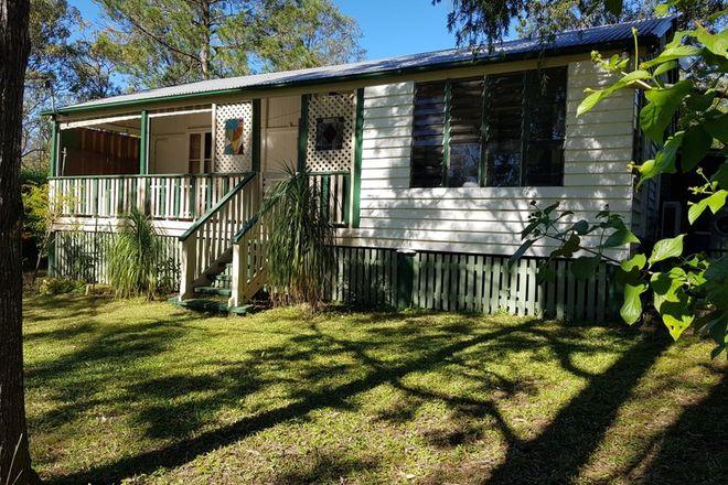 Picture of 4161 Maryborough Biggenden Rd, ARAMARA QLD 4620