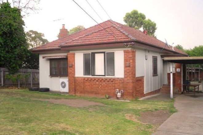Picture of 25 RICKARD STREET, GUILDFORD NSW 2161