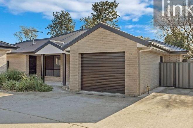 Picture of 3/136 Borella Road, EAST ALBURY NSW 2640