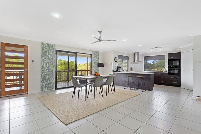 Picture of 7 Dollarbird Place, GLASS HOUSE MOUNTAINS QLD 4518