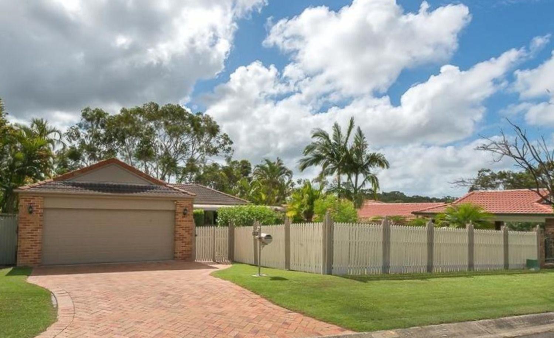 23 Morfantaine Terrace, Parkwood QLD 4214, Image 0