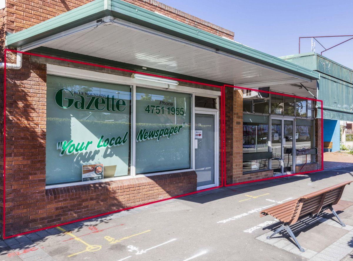 274-276 Macquarie Road, Springwood NSW 2777, Image 0