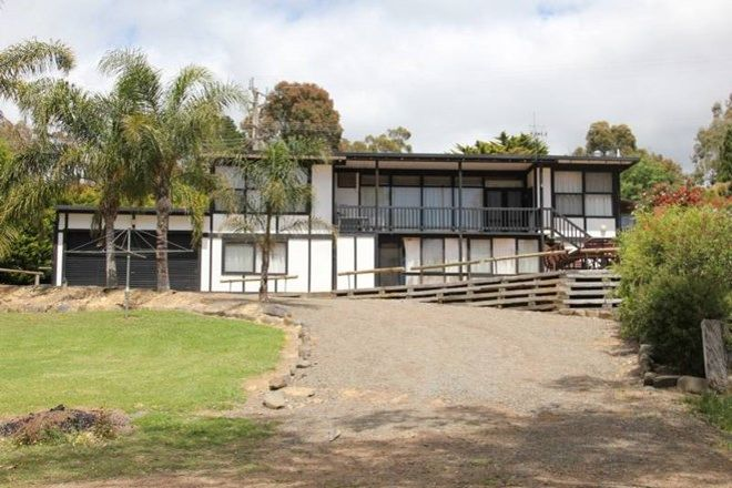 Picture of 3480 Maintongoon Road, BONNIE DOON VIC 3720