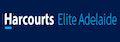 Harcourts Elite Adelaide's logo