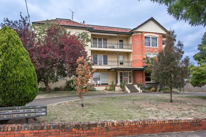 Picture of 10/412 Drummond Street, BALLARAT CENTRAL VIC 3350
