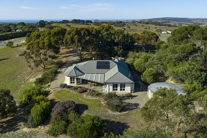 Picture of 384 Greenhills Road, LOWER INMAN VALLEY SA 5211