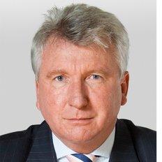 John Johnston, Sales representative