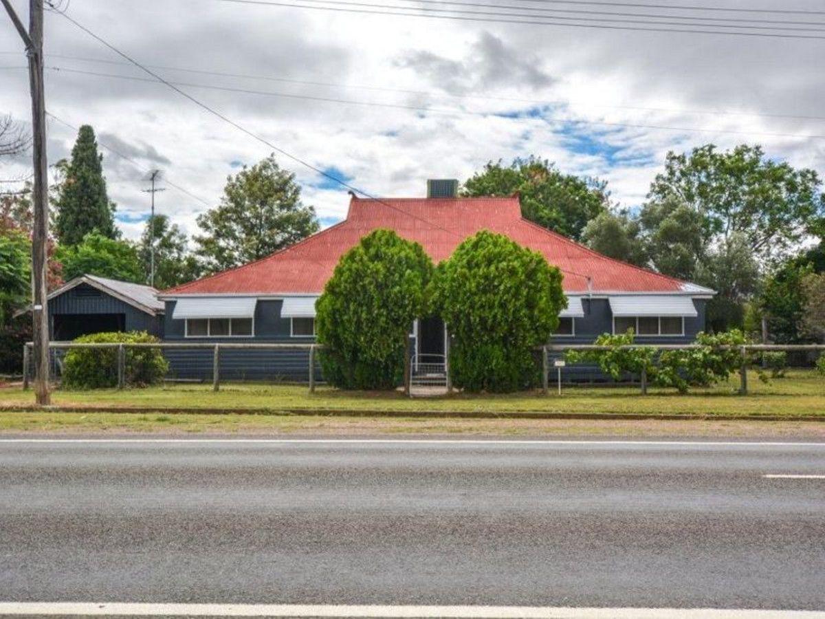52 Wee Waa Street, Boggabri NSW 2382, Image 0