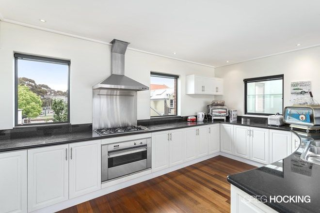 Picture of 2 Wellington Parade, WILLIAMSTOWN VIC 3016