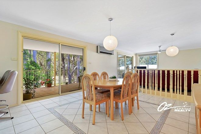 Picture of 30 Elanora  Parade, BASIN VIEW NSW 2540