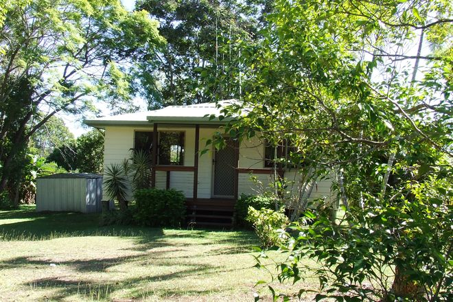 Picture of Milden, GIN GIN QLD 4671