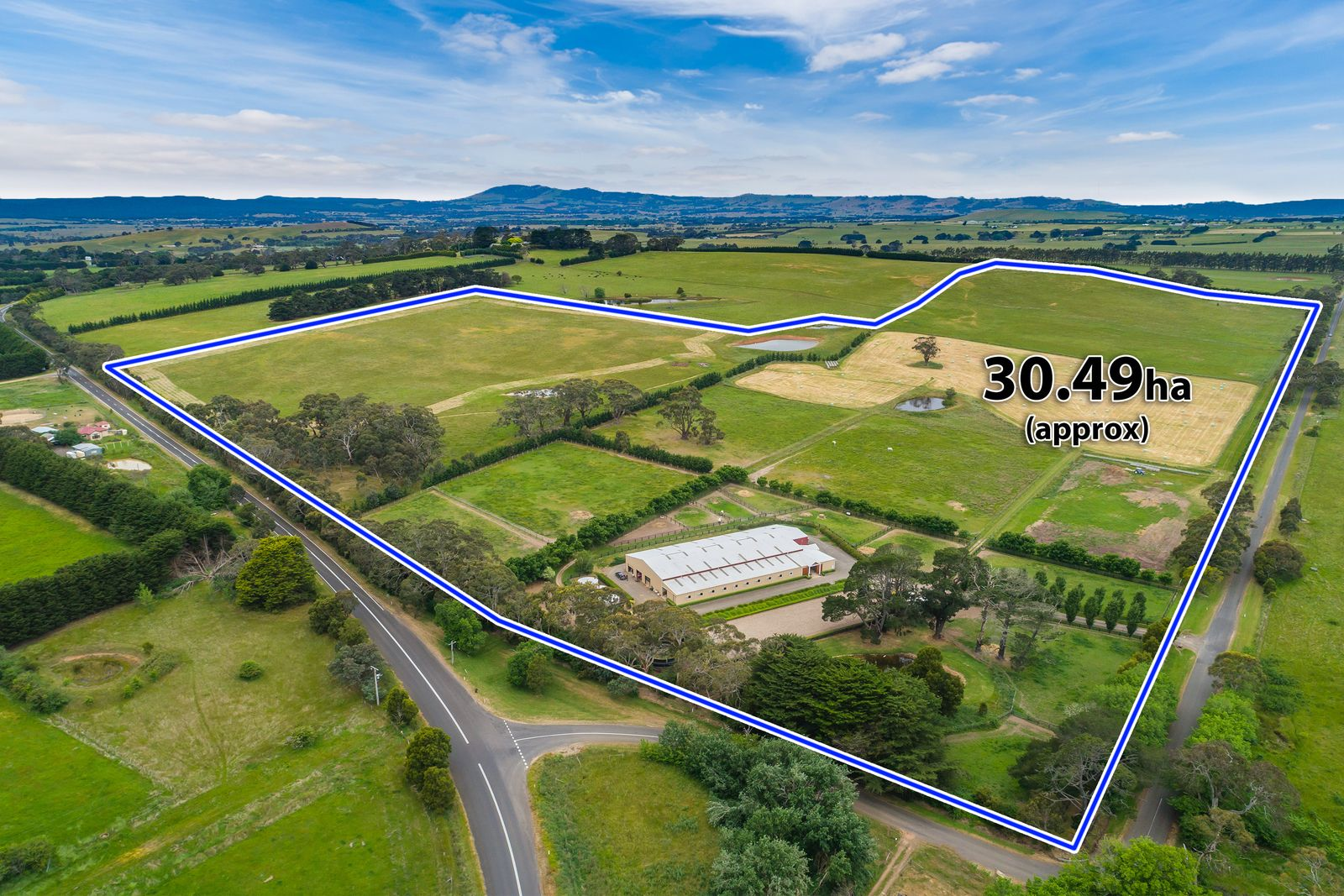 556 Boundary Road, Rochford VIC 3442, Image 1