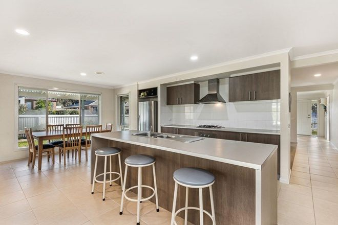 Picture of 37 Manna Gum Drive, EPSOM VIC 3551