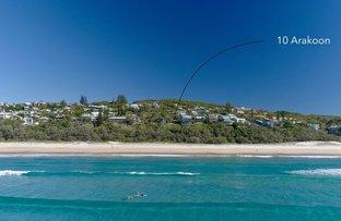 10 Arakoon Crescent, Sunshine Beach QLD 4567