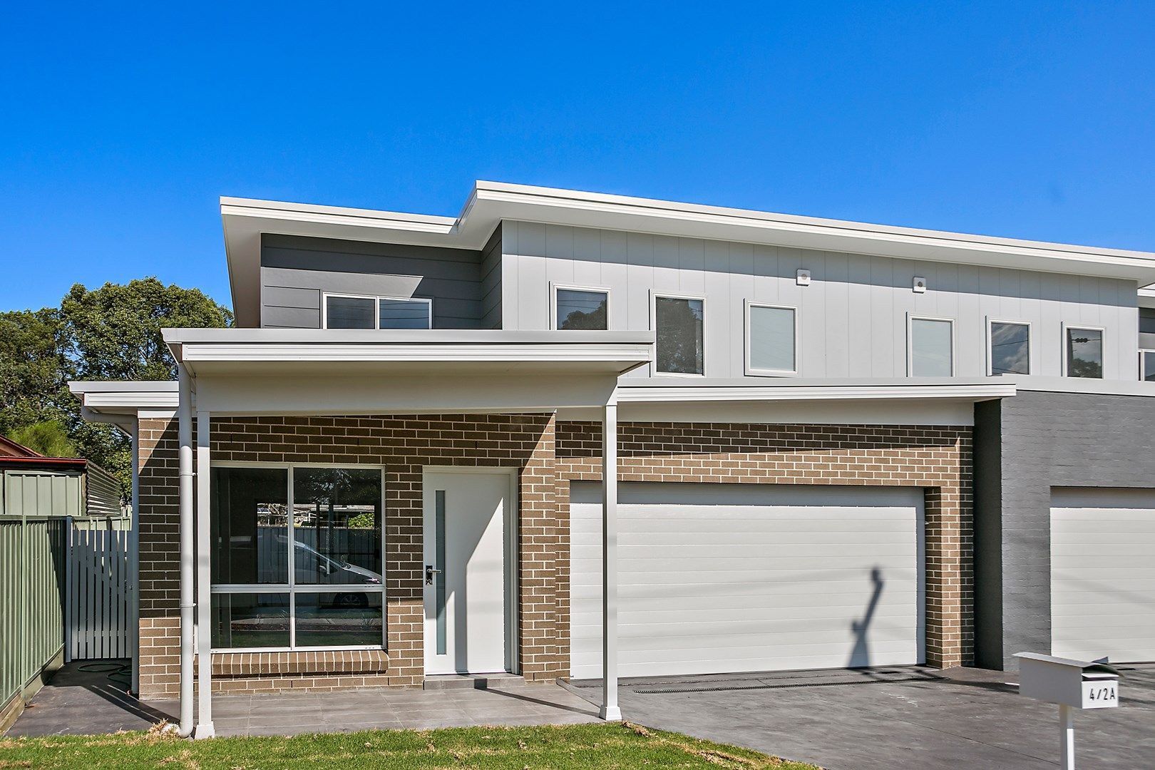 1, 2, 3 & 4/91 Terry Street, Albion Park NSW 2527, Image 0