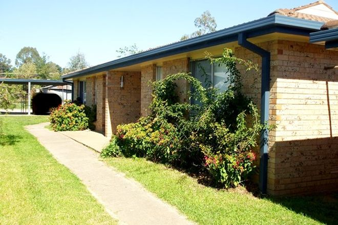 Picture of 1/83 Tumut Street, ADELONG NSW 2729