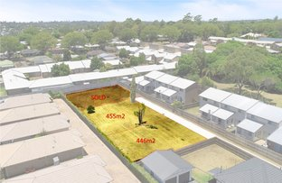 Picture of 44a Gordon Avenue, Newtown QLD 4350