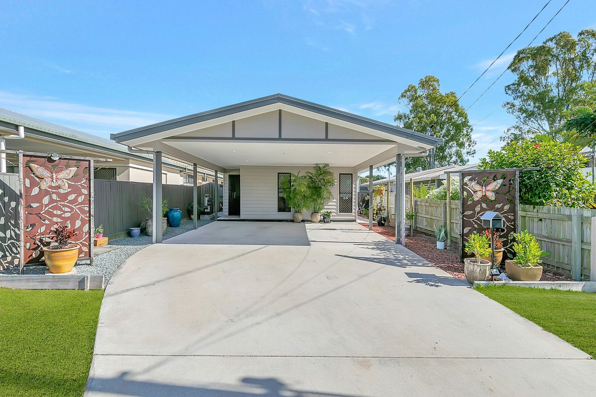 Property Report for 15 Colburn Street, Cleveland QLD 4163