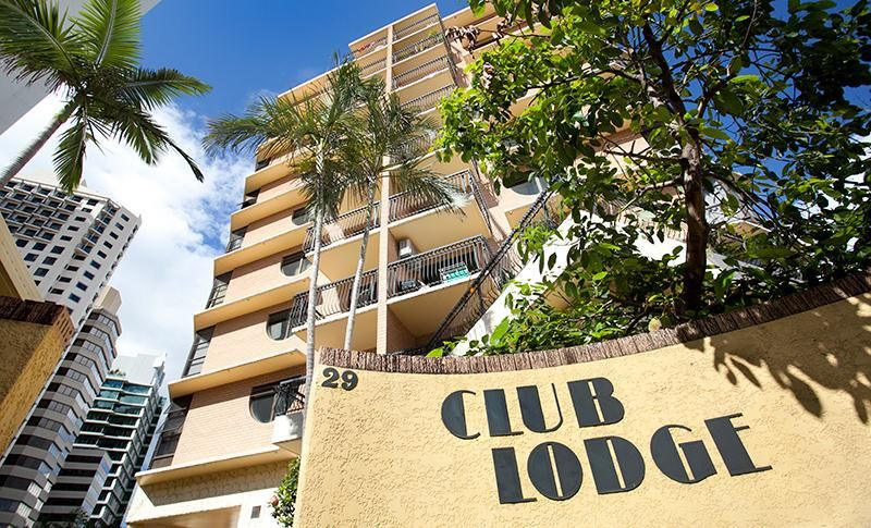 2 bedrooms Apartment / Unit / Flat in 13/29 George Street BRISBANE CITY QLD, 4000